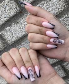 CakesInc.Nails - Dragons 'NAIL DECALS'