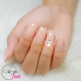CakesInc.Nails - Acrylic Cover Kit