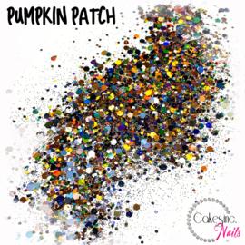 Glitter.Cakey - Pumpkin Patch 'HALLOWEEN I'