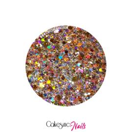 Glitter.Cakey - Winter Spice