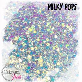 Glitter.Cakey - Milky Pops 'THE POPS'