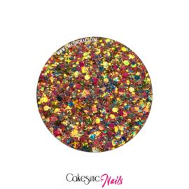 Glitter.Cakey - So Sassy