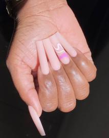 CakesInc.Nails - Gel Polish 🥳 'Velvet Matte Top Coat'