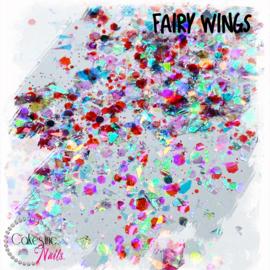 Glitter.Cakey - Fairy Wings 'THE STARTER'