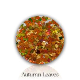 Glitter.Cakey - Autumn Leaves 'AUTUMN'