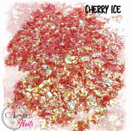 Glitter.Cakey - Cherry Ice