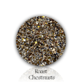 Glitter.Cakey - Roast Chesnusts