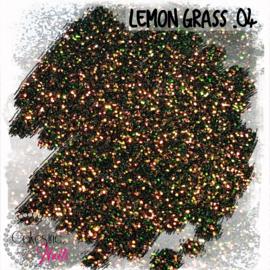 Glitter.Cakey - Lemon Grass .04 'M/F CHAMELEON'