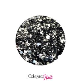 Glitter.Cakey - Enigma 'METALLIC DOTS'