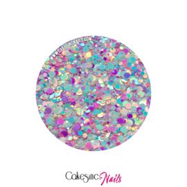 Glitter.Cakey - Wonderland 'THE DOTS'