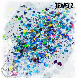Glitter.Cakey - Jewelz 'THE STARTER'