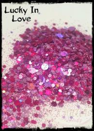 Glitter Blendz - Lucky In Love