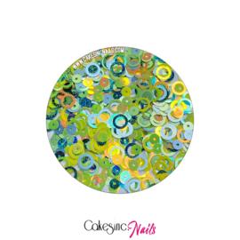 Glitter.Cakey - Pumpkin Garden 'THE CIRCLES'