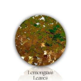 Glitter.Cakey - Lemongrass 'CHAMELEON LEAVES'