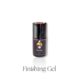 CakesInc.Nails - Finishing Gel Top Coat