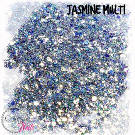 Glitter.Cakey - Jasmine Multi 'THE FIERCE'