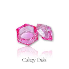 CakesInc.Nails - Cakey Dish