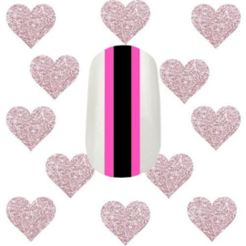 Cakey.Decals - Pink G'G Stripes