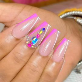 CakesInc.Nails - Liner Detailer (10mm/20mm)