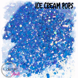 Glitter.Cakey - Ice Cream Pops 'THE POPS'