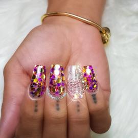Glitter Blendz - Hot Lovin