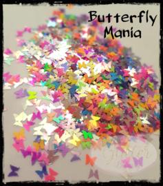 Glitter Blendz - Butterfly Mania