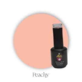 CakesInc.Nails - Natural Build 'Peachy'