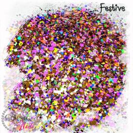 Glitter.Cakey - Festive