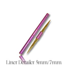 CakesInc.Nails - Liner Detailer (5mm/7mm)
