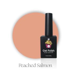 CakesInc.Nails -  Gel Polish '#011 Peached Salmon'