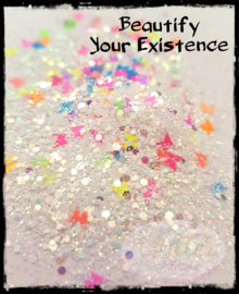 Glitter Blendz - Beautify Your Existence