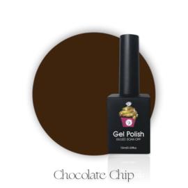 CakesInc.Nails -  Gel Polish '#013 Chocolate Chip'