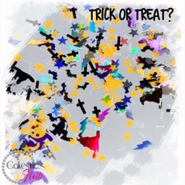Glitter.Cakey - Trick Or Treat?