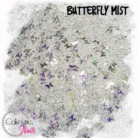 Glitter.Cakey - Butterfly Mist 'CUSTOM MIXED'