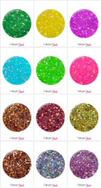 Glitter.Cakey - The Glam Collection