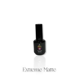 CakesInc.Nails - Natural Build 'Extreme Matte' 15ml
