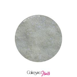 Glitter.Cakey - Purple Shimmer 'MERMAID DUST'