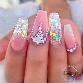Glitter.Cakey - Aurora Glimmer