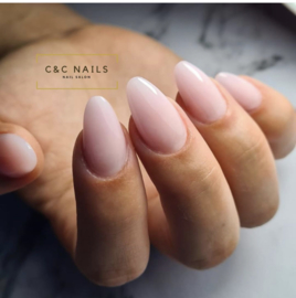 CakesInc.Nails - Cover Rose