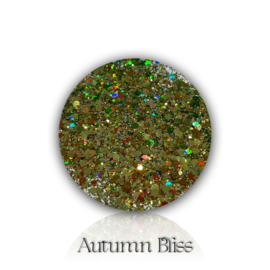 Glitter.Cakey - Autumn Bliss