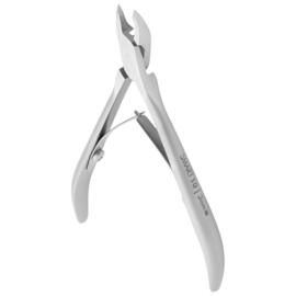 Staleks Pro - Cuticle Nipper 'SMART 10 / 3mm' (QUARTER JAW)
