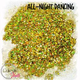 Glitter.Cakey - All-Night Dancing 'PROM I'
