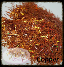 Glitter Blendz - Copper Strips