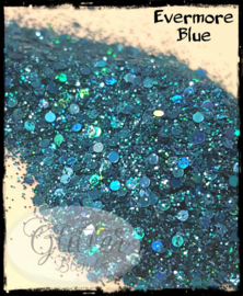 Glitter Blendz - Evermore Blue