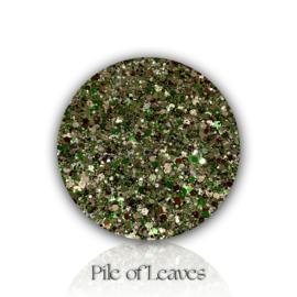 Glitter.Cakey - Pile of Leaves
