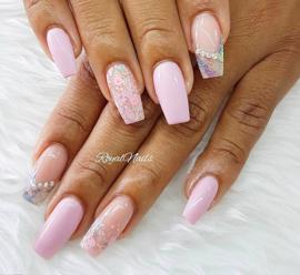 Glitter Blendz - Sass