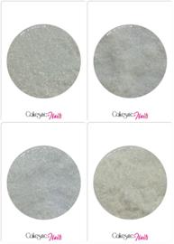 Glitter.Cakey - Mermaid Dust Set