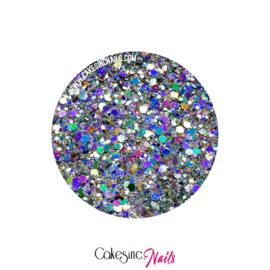 Glitter.Cakey - Heaven Sent 'THE GLAM'