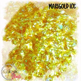 Glitter.Cakey - Marigold Ice