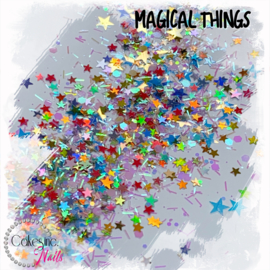 Glitter.Cakey - Magical Things